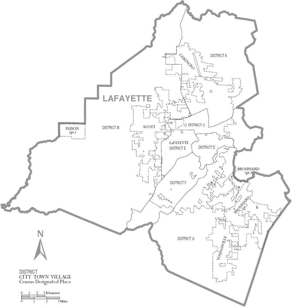 Lafayette Marketwatch